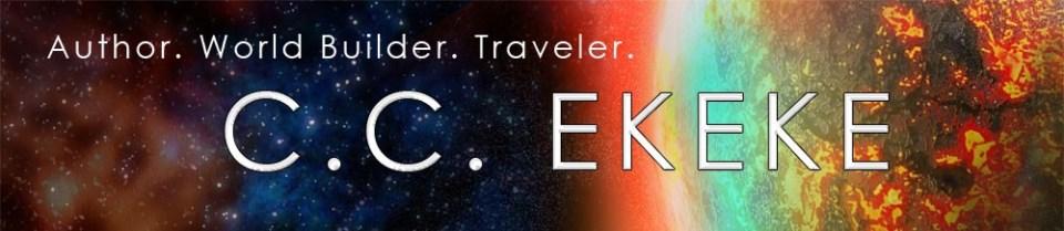 C.C. Ekeke