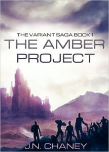 amber-project