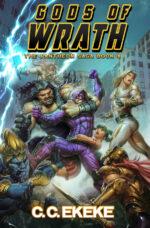 Gods of Wrath (Book 4)