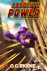 Absolute Power (Book 5)